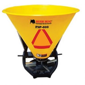 Bush Hog Fertilizer Spreader Product Image